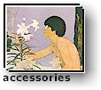 Maxfield Parrish - accessories